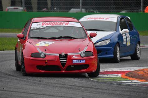 Racecarsdirectcom  Alfa Romeo 147 Gr N