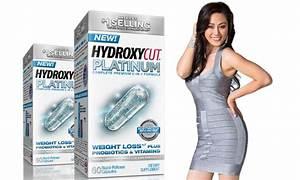 Buy 1 Get 1 Free  Hydroxycut Platinum  60
