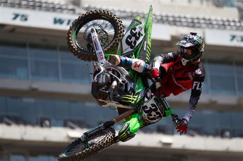 motocross action motocross action magazine motocross action mid week report