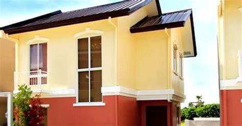 memilih warna cat  exterior rumah