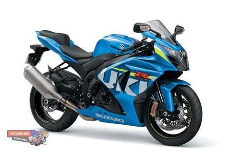 Suzuki R1000 by 2015 Suzuki Gsx R1000 Abs Revealed Mcnews Au