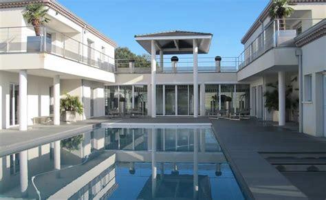 la maison de la semaine une villa d architecte 224 pessac
