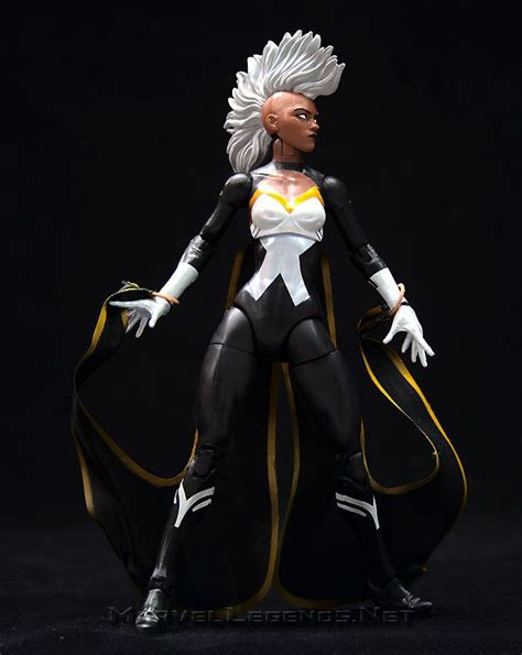 storm marvel legends infinite marvellegends figures