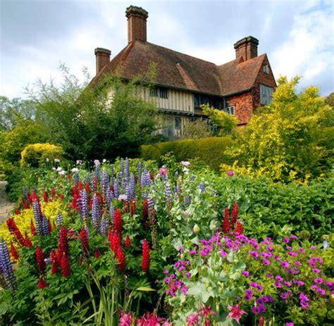 Der Eigene Garten Als Quelle Fuer Die Selbstverwirklichung by Der Cottage Garten Sein Geheimnis Ist Die Perfekte