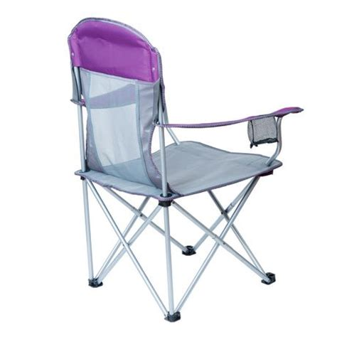 ozark trail oversized mesh chair ozark trail comfort mesh chair walmart ca
