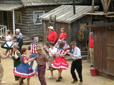 Celebrate Cowboy Heritage: Square Dancing & Bluegrass ...