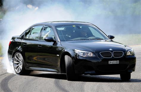 Bmw M5 Photo by Bmw M5 E60 Laptimes Specs Performance Data Fastestlaps