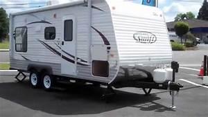 Jayco Rv 2014 Jay Flight Swift 198rd Travel Trailer At