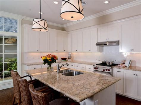 hgtv kitchens with white cabinets small kitchen design pictures ideas tips from hgtv hgtv 7025