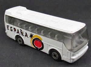 Coach USA Bus Toy Diecast
