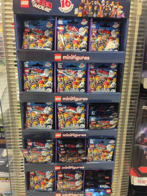 lego blind bags the lego sets released in stores w photos