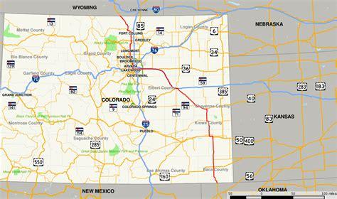 U.S. Route 287 in Colorado - Wikipedia