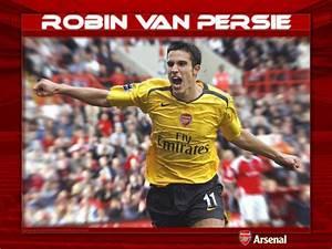 Van Persie wallpaper - Arsenal Wallpaper (1919780) - Fanpop