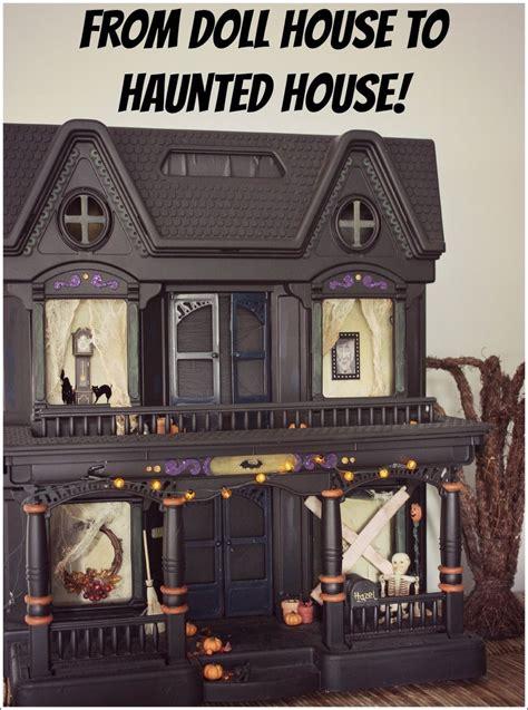 hometalk easy halloween decoration