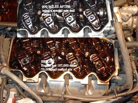 Flushing Boat Engine After Salt Water by Flushing Engine With Sel Fuel Flushing Free Engine Image