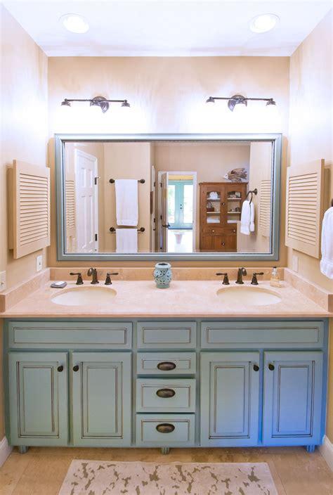 blue bathroom vanity robins eggpersian green