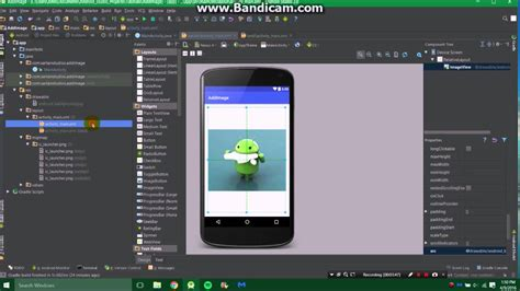 How To Add Images To Android Studio