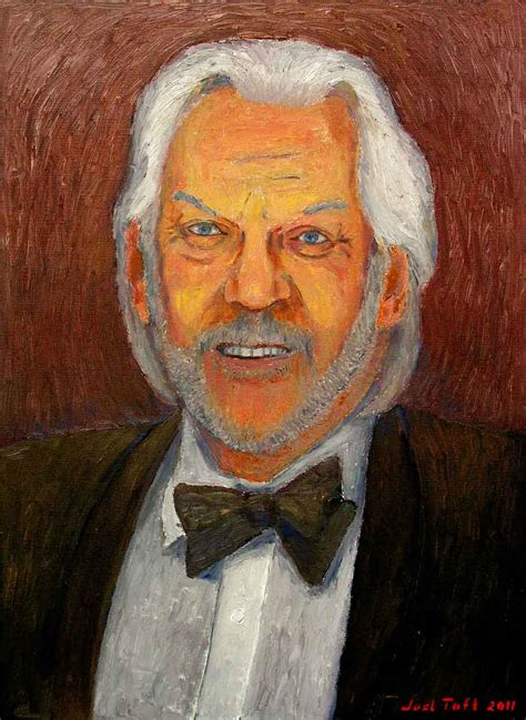 donald sutherland oil movie 8 famous people paintings 2nd part www joeltoft se