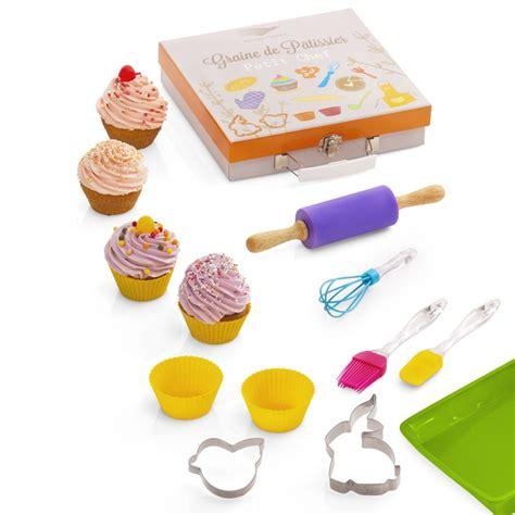 box cuisine patisserie set pâtisserie enfant pradel