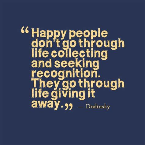 quotes  seeking recognition  quotes