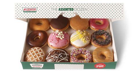 Krispy Kreme to open in Harrow and it is offering hundreds ...