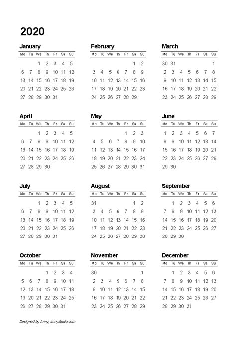 printable calendar sunday saturday ten printable