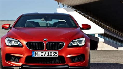 Review Car 2015 Bmw M6 Specs, Price And Rating