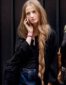 Coupe Cheveux Long Dégradé : coiffure cheveux long d grad hiver 2016 coiffure ~ Dode.kayakingforconservation.com Idées de Décoration