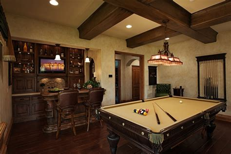how big is a bar pool table game room bar ideas family room contemporary with arcade