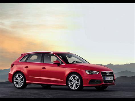 Audi A3 Photo by Albums Photos Audi A3 Sportback 2013