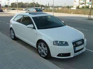 Audi A3 Versions : audi a3 2008 s line 12 jpg us version illinois liver ~ Medecine-chirurgie-esthetiques.com Avis de Voitures
