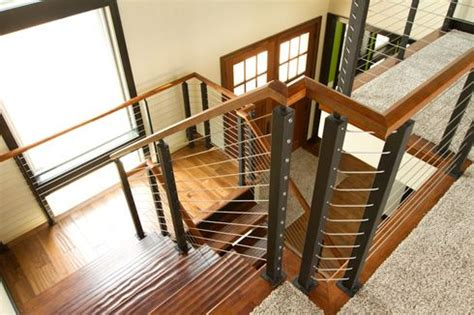 Buy Banister by Stair Deck Cable Railing Systems Buy Tools Parts To