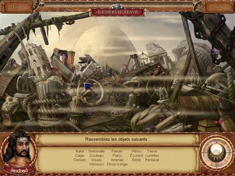 Jeux de casse-t te T l chargement gratuit Jeux d'Objets Cach s (Hidden Object Games)