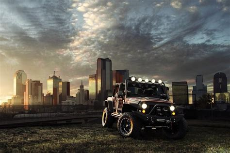Jeep Wallpaper ·① Download Free Amazing High Resolution