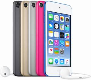 APPLE iPod touch - 16 GB, 6th Generation, Pink Deals | PC ...