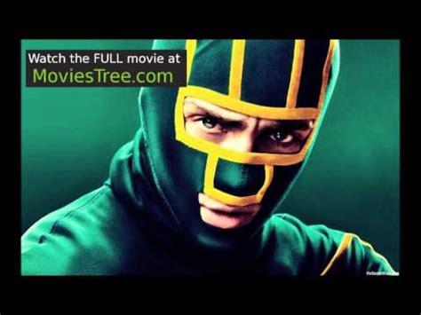 Kick Ass Full Movie Watch Download