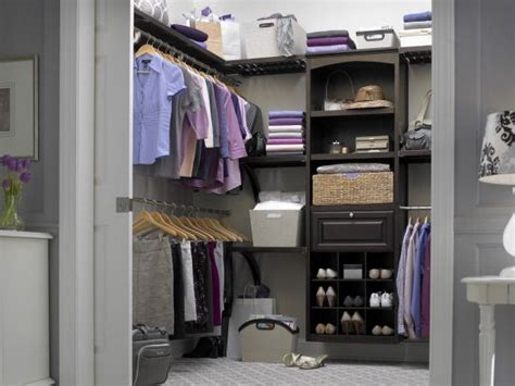 allen roth 8 ft java wood closet kit wsws cs1c closet