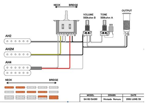 Wiring Advice The Gear Page