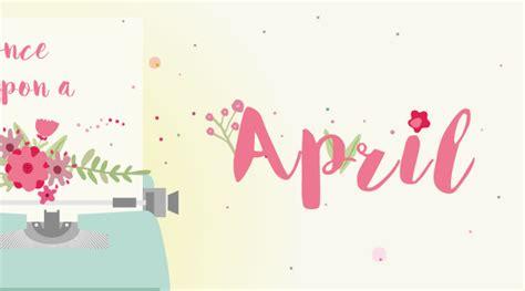 downloadable calendar april  silo creativo