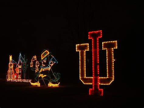 pin by grant county indiana on christmas city usa pinterest