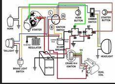 Need 6 Pole Ignition Switch Wiring Diagram Or Description