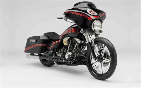 Harley Davidson Baggers Wallpapers
