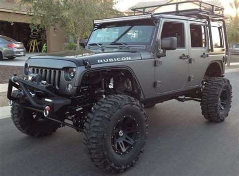 big jeep rubicon 17 best images about jeep on pinterest jeep pickup jeep