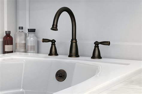Moen Banbury Bathroom Faucet Bronze by Faucet 86924brb In Mediterranean Bronze By Moen