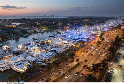 Boat Show Miami 2018 Collins by Miami S Premier Luxury Yacht Show 2018 Boatnation