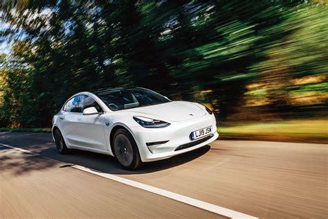 Get Cnet Tesla 3 Review Pics