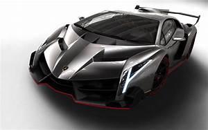 Lamborghini Veneno Wallpapers | HD Wallpapers | ID #12177