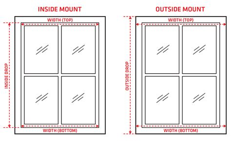 roller blind how to measure your window for roller blinds zone interiors