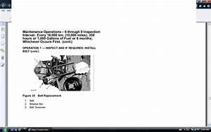 Mack Engine Belt Diagram Mack Engine Belt Diagram