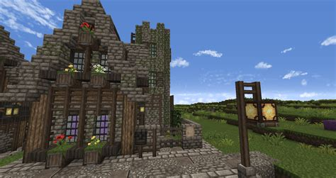 minecraft house inspiration